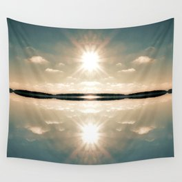 It's all a dream Wall Tapestry