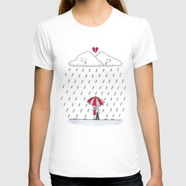 Love stories  T-shirt