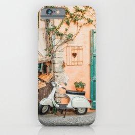 Naples iPhone Case