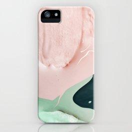 Painting Zen iPhone Case