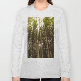 The Tall Trees Long Sleeve T-shirt