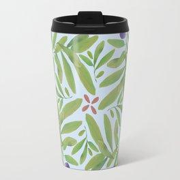 Tiles Travel Mug