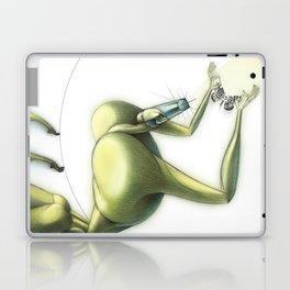 De los vuelos | Of flights { n°_ 006 } Laptop & iPad Skin