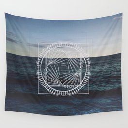 Forma 06 Wall Tapestry