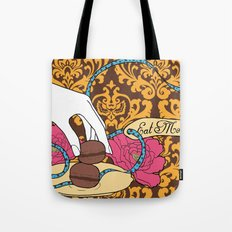 macarons 04 Tote Bag