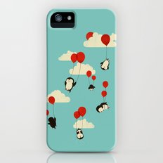 We Can Fly! iPhone (5, 5s) Slim Case