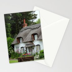 Escape to the Country Stationery Cards