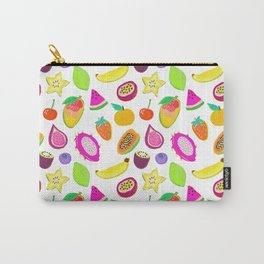 Fruit Punch Carry-All Pouch