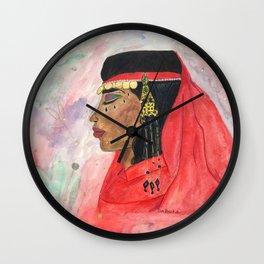 Shirah Wall Clock