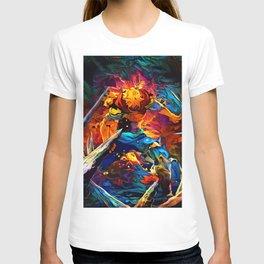 powerless mio T-shirt