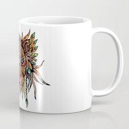 Majestic Lion Coffee Mug
