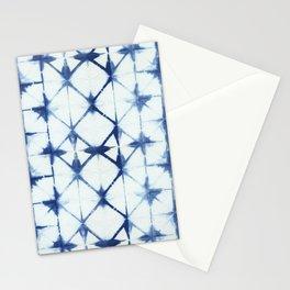 Shibori Thirteen Stationery Cards