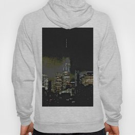 FOG OVER THE FREEDOM TOWER Hoody