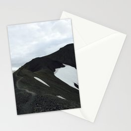 Black Mountain Stationery Cards