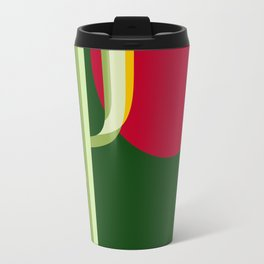 verde esperanza Travel Mug