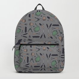 Garden Things - Colour Backpack