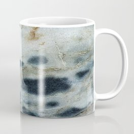Polished Marble Stone Mineral Abstract Texture 21 Coffee Mug