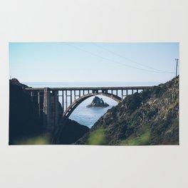 Bixby Bridge Rug