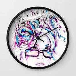 The Realtor Wall Clock