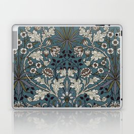 "William Morris ""Hyacinth"" 3. Laptop & iPad Skin"