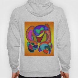 Abstract #359 Hoody