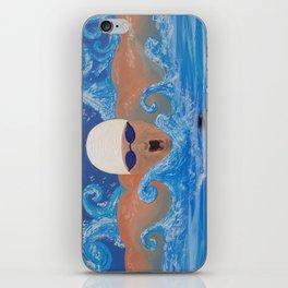 Joey iPhone Skin