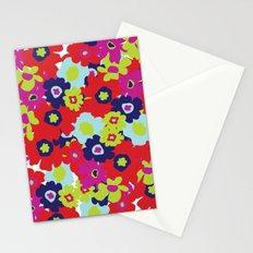 LA Garden - By Sew Moni Stationery Cards