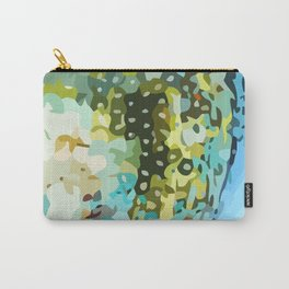 Cosmo #5 Carry-All Pouch