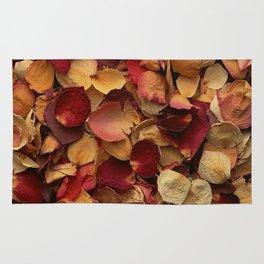 Dry Rose Rug