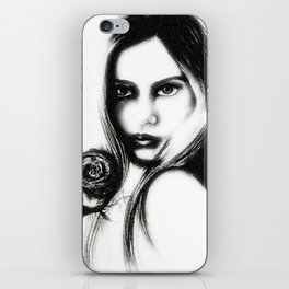 Eleanor Rose  iPhone Skin