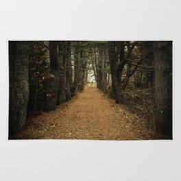 Pine Hill Path Rug