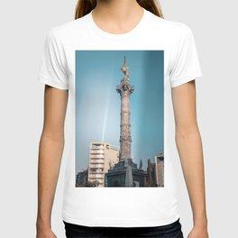La Luz del Angel T-shirt