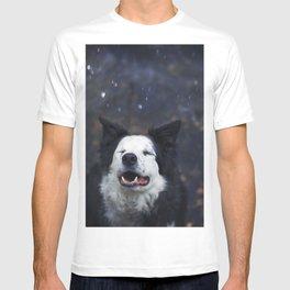 rain lover T-shirt