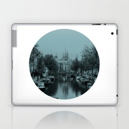 Amsterdam Canal #1 Laptop & iPad Skin