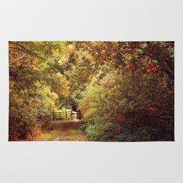 Autumn Weavers Rug