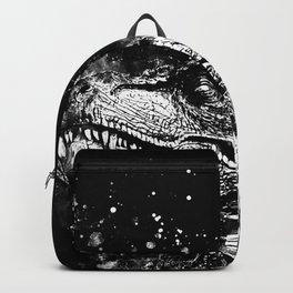 tyrannosaurus rex wsbw Backpack