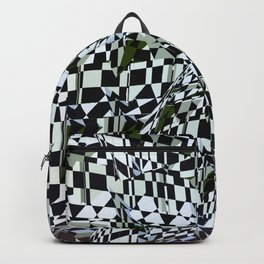 Abstract Composition 360 Backpack