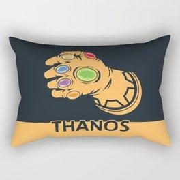To Infinity And Beyond! Rectangular Pillow