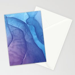 dreamy inkscape Stationery Cards