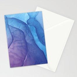 dreamy inkscape Stationery Cards