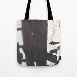 West 4th Street Tote Bag