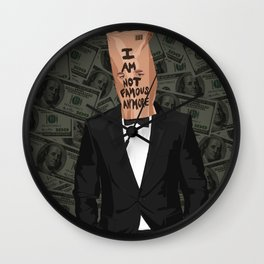 Existential Crisis Wall Clock