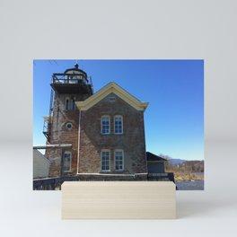 Lighthouse Mini Art Print
