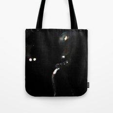 Age meets light Tote Bag