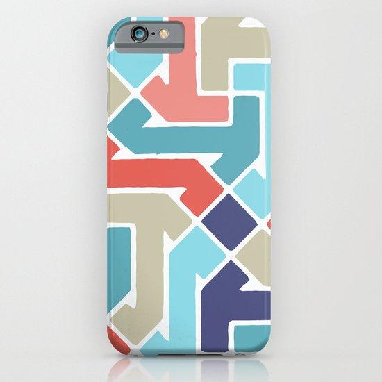 Azimuth 3 iPhone & iPod Case