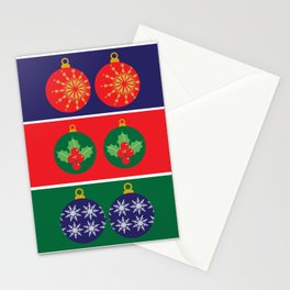 Natale Stationery Cards