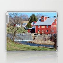 Taylor's Mill Laptop & iPad Skin