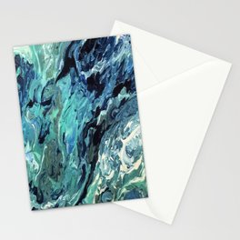 Loggerhead Stationery Cards