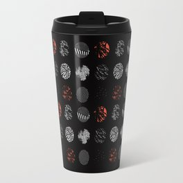 TOP logo poster Travel Mug