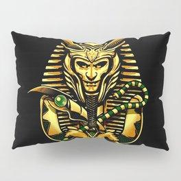 Loki King Of Egypt Pillow Sham